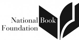 Natl Book Foundation logo