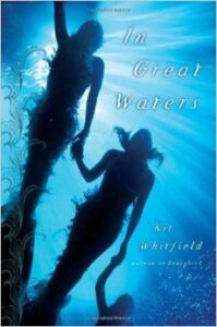 LitStack Rec: The Lesson of the Master & In Great Waters