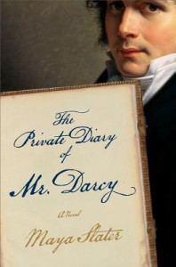 LitStack Recs: The Empathy Exams & The Private Diary of Mr. Darcy