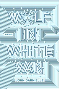 LitStack Recs: Favorite Reads of 2014 & Wolf in White Van