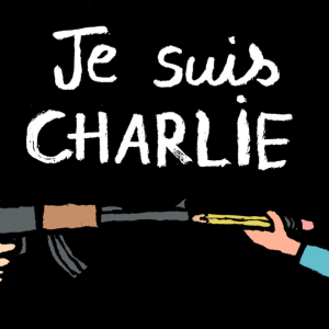 Gimbling in the Wabe – Je Suis Charlie
