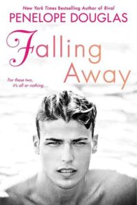 LitStack Review: Falling Away by Penelope Douglas