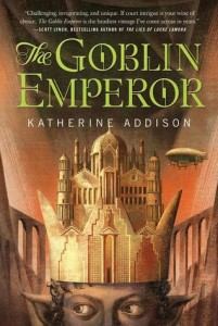 LitStack Review: 'The Goblin Emperor' by Katherine Addison