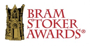 Bram Stoker Awards logo