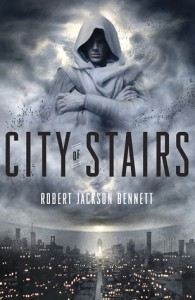 LitStack Review: City of Stairs by Robert Jackson Bennett