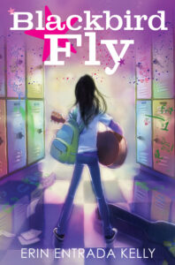 LitStack Review: Blackbird Fly by Erin Entrada Kelly