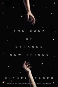 LitStack Recs: The Drifters & The Book of Strange New Things