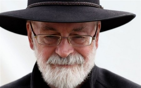 Terry Pratchett 2