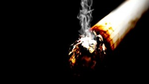 Gimbling in the Wabe – When the Cigarette Doesn't Burn