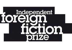 Independent Foreign Fiction Prize logo