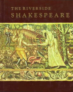 Gimbling in the Wabe – For the Love of Shakespeare