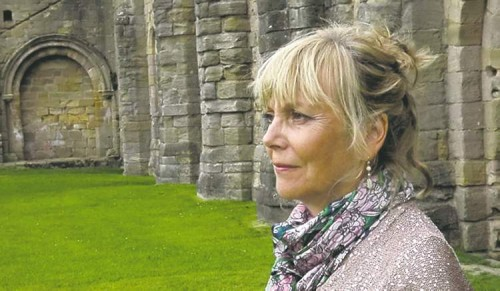 kate atkinson writer