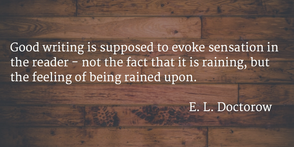 EL Doctorow quote1