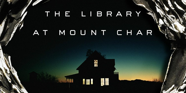 Library Mt Char 2