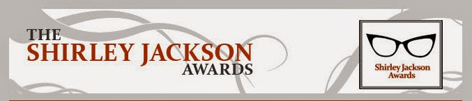 Shirley Jackson Awards banner