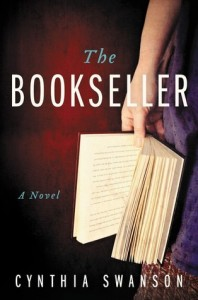 Flash Review:  The Bookseller by Cynthia Swanson