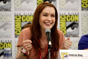 LitStack Review:  You're Never Weird on the Internet (almost) by Felicia Day