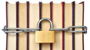 The American Library Association's Top Ten Frequently Challenged Books of 2014