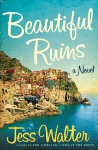 LitStack Recs: Blue Nights & Beautiful Ruins