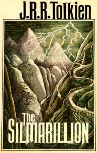 Litstack Recs: The Places In-Between & The Silmarillion