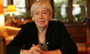 Celebrating Ursula K. Le Guin