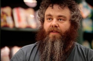 "Patrick Rothfuss's ""In the Name of the Wind"" to be Developed for Everything!"