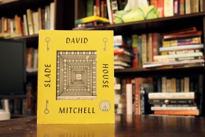 LitStack Review: Slade House by David Mitchell