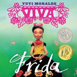 LitStack Rec: Brooklyn and Viva Frida