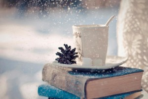 Gimbling in the Wabe – Winter and Reading