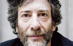"Neil Gaiman's ""Likely Stories"" Coming to Sky Arts"