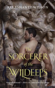 """The Sorcerer of the Wildeeps"" Wins the Crawford Award"