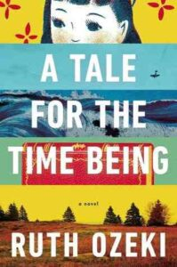 LitStack Rec: Bridge & A Tale for the Time Being
