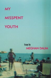 LitStack Rec: My Misspent Youth & Three Parts Dead