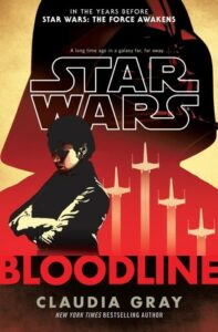 LitStack Review: Bloodline by Claudia Gray