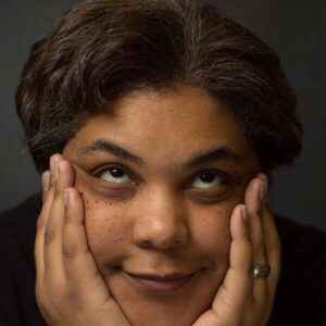 """Bad Feminist"" author Roxane Gay Pulls ""How To Be Heard"" from Simon & Schuster"