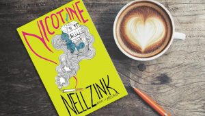 LitStack Review:  Nicotine by Nell Zink