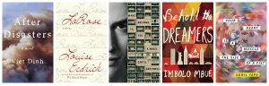 PEN/Faulkner Makes a Statement With Its 2017 Fiction Award Finalists