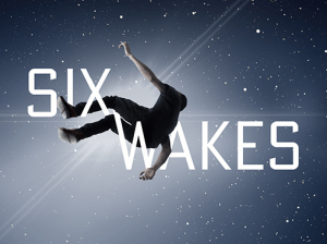 LitStack Review:  Six Wakes by Mur Lafferty