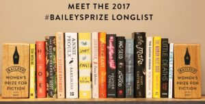 Bailey's Women's Prize for Fiction Releases Its 2017 Longlist
