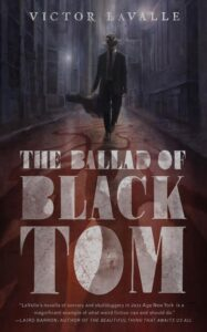 LitStack Rec: Bridge & The Ballad of Black Tom