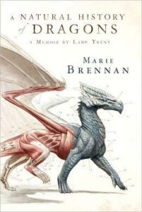 Litstack Recs: Life Would be Perfect if I Lived in That House & A Natural History of Dragons