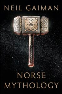 LitStack Recs: Paris Stories & Norse Mythology