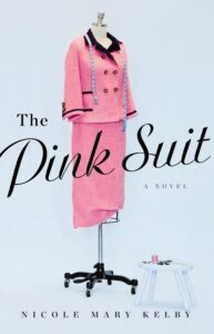 LitStack Recs: The Pink Suit & On Memoirs of Place