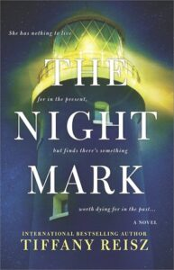 Featured Author Review: The Night Mark by Tiffany Reisz