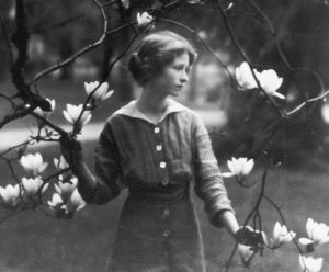 "Gimbling in the Wabe – ""Renascence"" by Edna St. Vincent Millay"
