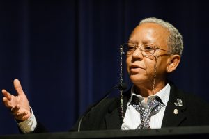 Gimbling in the Wabe – Allowables by Nikki Giovanni