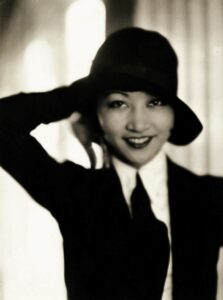 Litstack Recs: Anna May Wong & The Hatred of Poetry