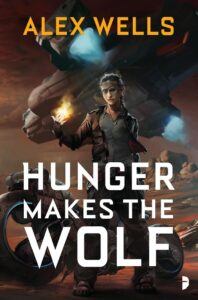 LitStack Rec: Changing My Mind & Hunger Makes the Wolf