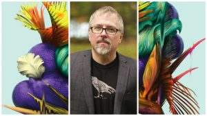 LitStack Review:  Borne by Jeff VanderMeer