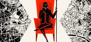 LitStack Review:  A Conjuring of Light by V. E. Schwab